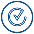 Step 3 - Checkmark icon