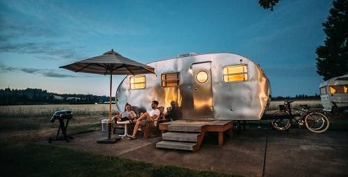 Moving to Caravanning Essentials Every Traveller Needs