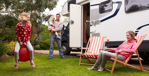 Moving to Current State of The Caravan & Used Car Market in Australia