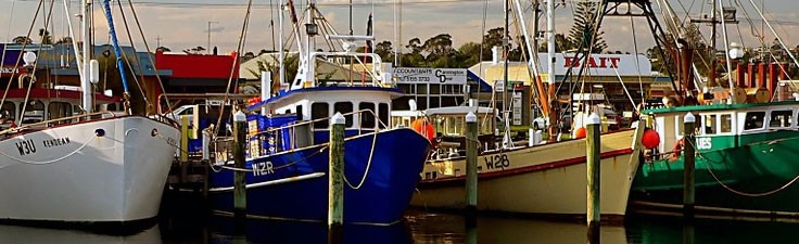Commercial Fishing Boat Loans - Commercial Fishing Finance