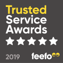 Credit One Feefo reviews say it all - we're Gold Trusted and proud of it!