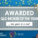 Credit One Named Broker of the Year 2015, 2016 & 2017